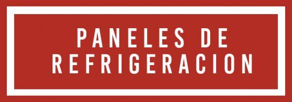 1. PANELES DE REFRIGERACION