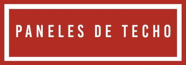 5. PANELES DE TECHO