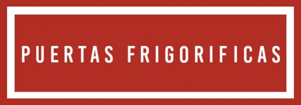 2. PUERTAS FRIGORIFICAS